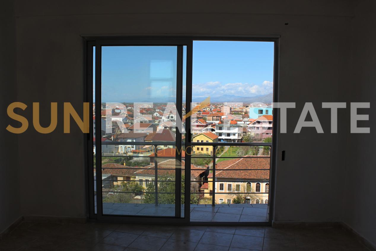 Apartament 1+1 p�r shitje n� Zdrale