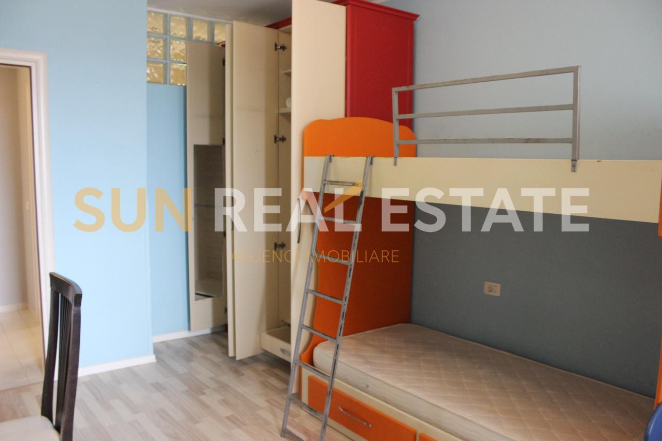 Apartament 2+1 n� shitje n� Sarreq