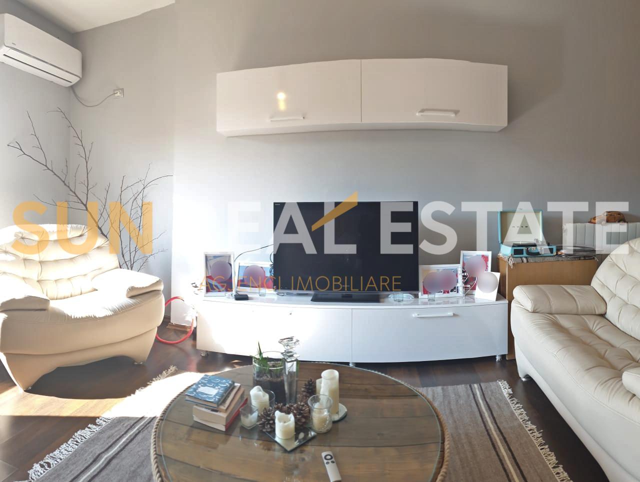 Apartament 1+1 n� shitje te Bexhisteni.