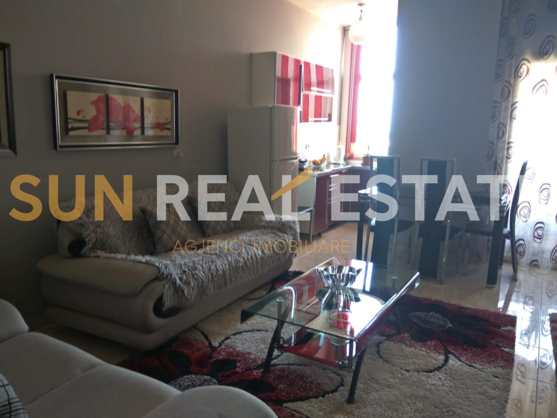Apartament 1+1 n� shitje tek Ura Dervishbeg