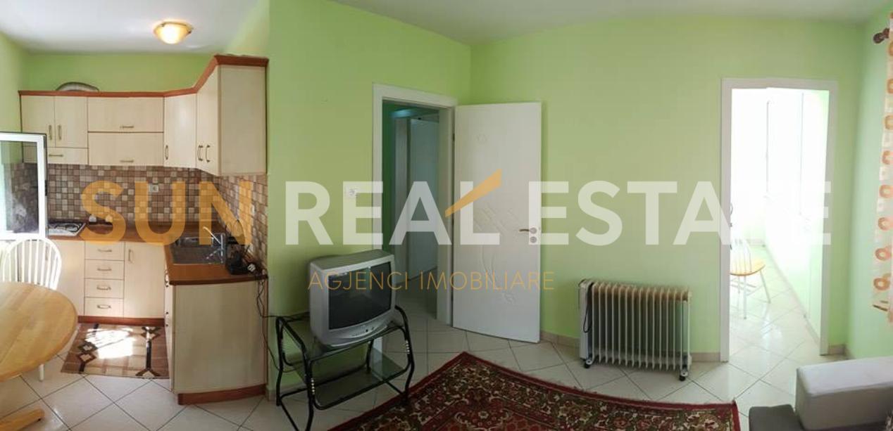 Apartament 1+1 me qira n Rus