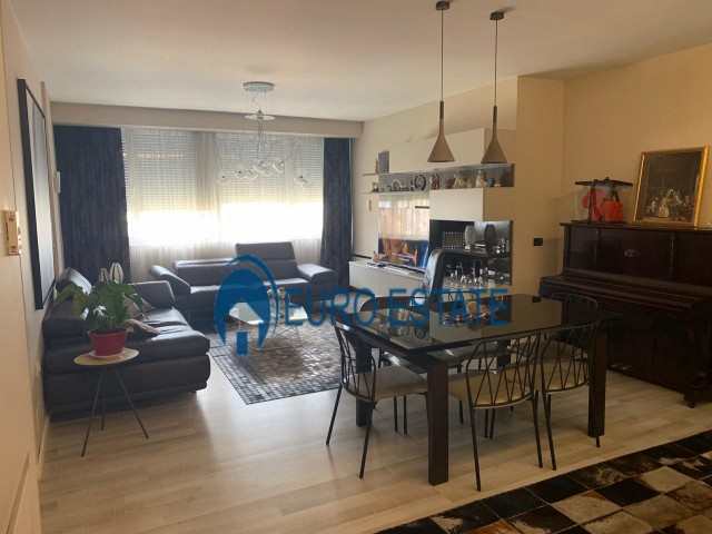 Shes apartament 3+1+A+BLK Kati 8, 163 m