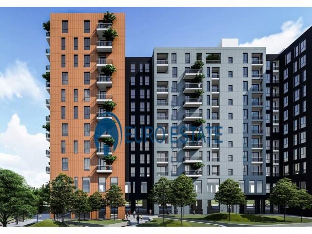 Tirane, shes apartament, 2+1, Kati 5, 96 m� 66.000 Euro (Oxhaku)