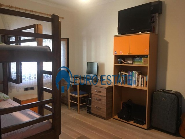 Tirane, shes apartament 3+1+A+BLK Kati 7, 117 m