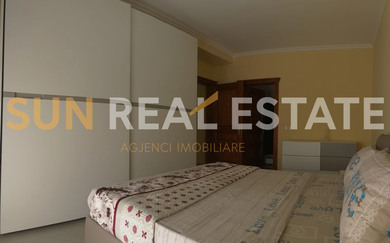 Apartament 2+1 n� shitje tek Ura Dervishbeg.