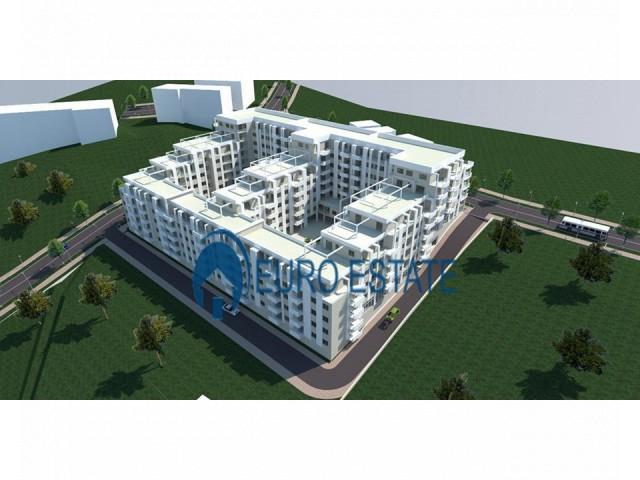 Tirane, shes apartament 3+1,  63.000 Euro Fresku