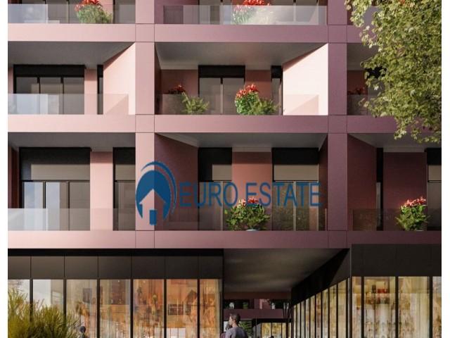 Tirane, shes apartament 2+1+A+BLK 93 m� 80.000 Euro (Rruga e Dibres)