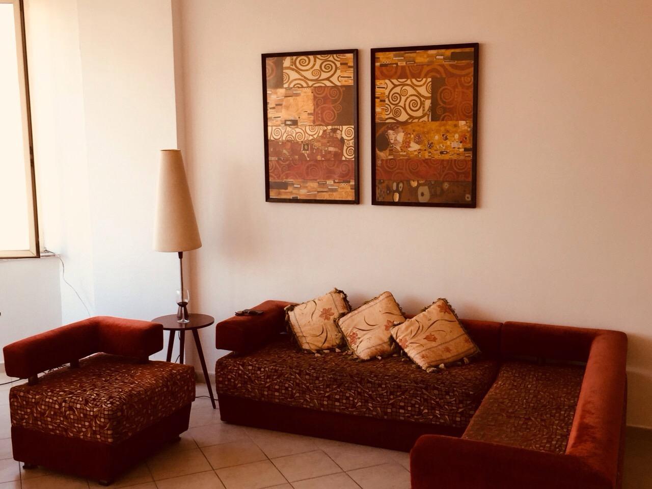 Apartament 2+1 Vetem 50m nga Deti ne plazh Iliria