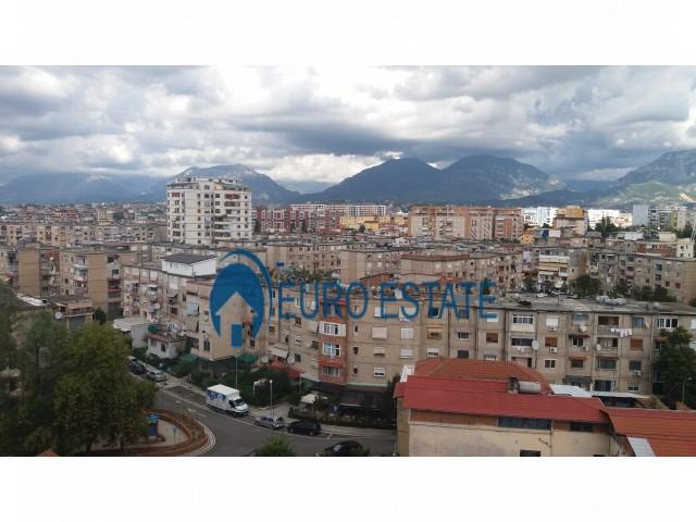 Tirane, shes apartament 2+1+A+BLK Kati 8, 109 m 87.000 Euro (Rruga e Durresit)