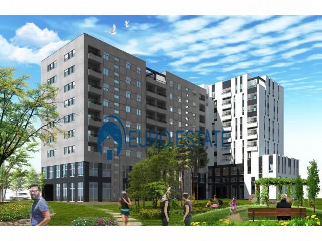 Tirane, shes apartament 2+1+A+BLK Kati 6, 106 m 79.000 Euro (Porcelan)