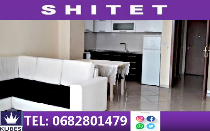 Shitet apartament sp 91 m2