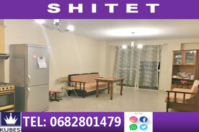 Shitet apartament sp 125 m2