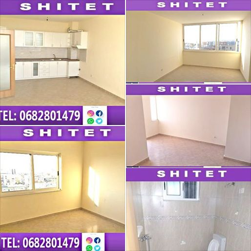 Shitet apartament sp 89 m2