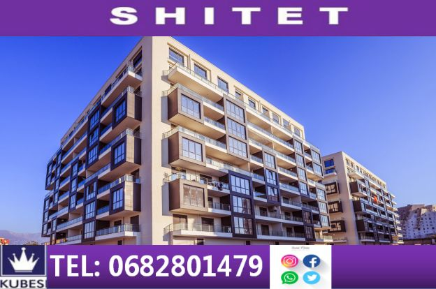 Shitet apartament Dublex sp 184 m2