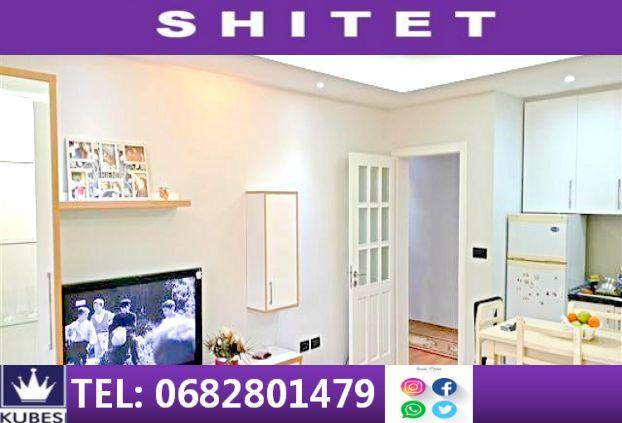 Shitet apartament sp 70 m2