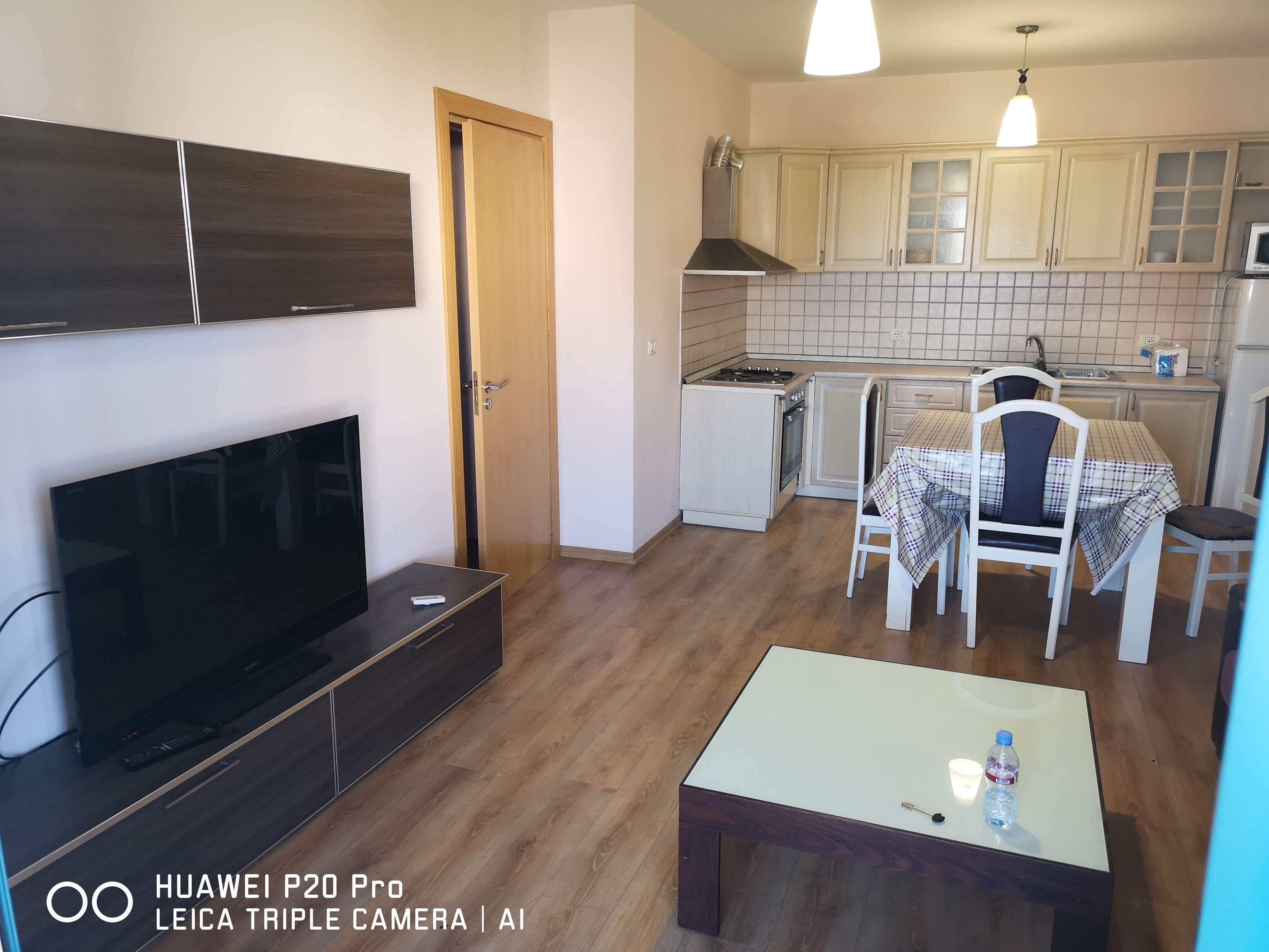 Apartamento 1+1 USA ambasy