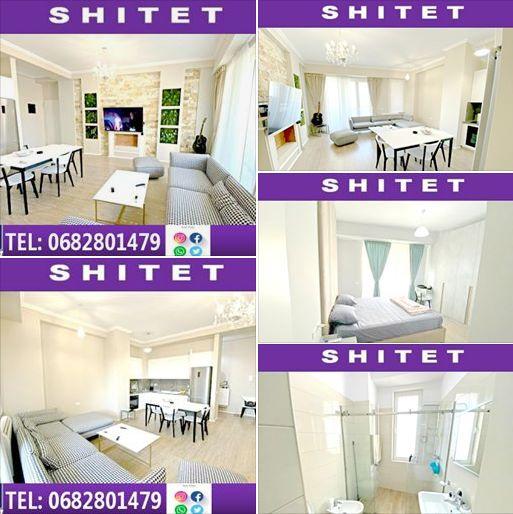 Shitet apartament sp 132 m2