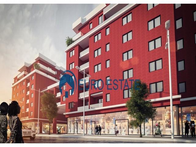 Tirane, shes apartament 2+1+A+BLK Kati 2, 112 m 83.000 Euro (Unaza e re)