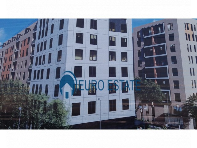 Tirane, shes apartament 2+1+A+BLK Kati 2, 91 m 64.000 Euro (Casa Italia)