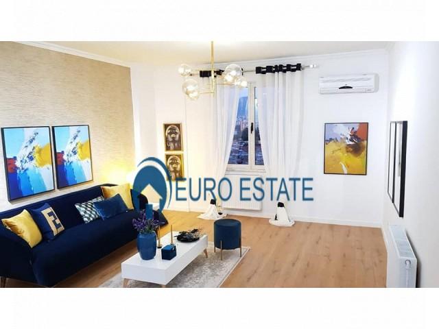 Tirane, shes apartament 2+1+A+BLK Kati 8, 107 m 147.000 Euro (Rruga e Kosovarve)