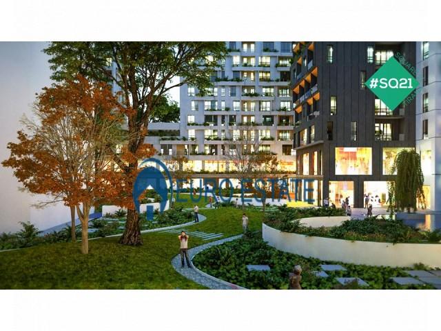 Apartament per Shitje 2+1, 121.000 euro, Rruga e Kavajes