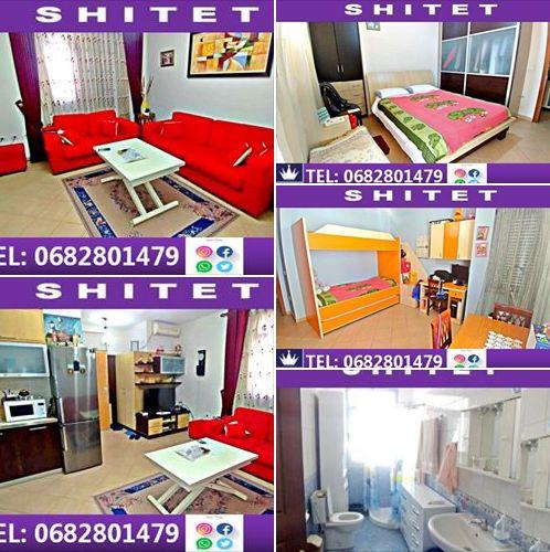 Shitet apartament sp 87 m2
