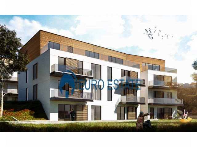 Tirane, shes apartament 2+1+A+BLK Kati 2, 110 m 143.000 Euro (Farke)