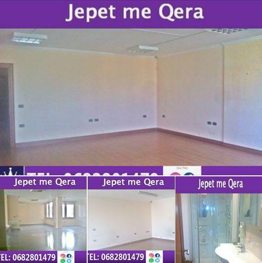 Jepet apartament sp 400 m2