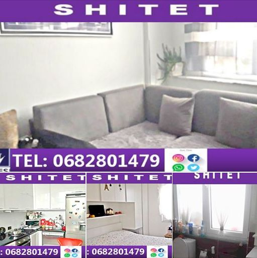 Shitet apartament sp 72 m2