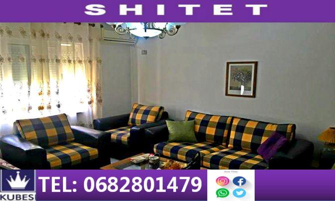 Shitet apartament sp 66 m2