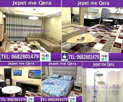 Jepet apartament sp 70 m2