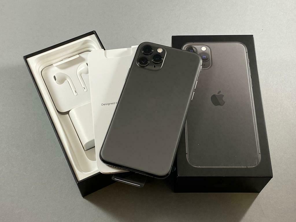 Ofert pr Apple iPhone 11, 11 Pro dhe 11 Pro Max pr shitje me shumic mimi.