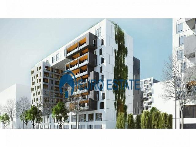 Tirane, shes apartament 1+1+A+BLK Kati 3, 75 m 82.500 Euro (21 dhjetori)