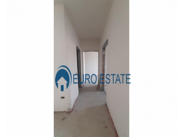 Shes apartament 2+1, Kompleksi rezidencial Fiore Di Bosco
