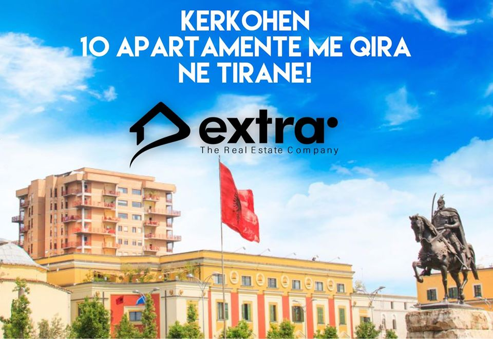 [?]extra(r)[?] The Real Estate Company