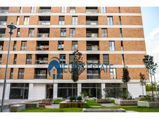 Tirane, shes apartament Kati 8, 66 m 62.000 Euro (Don Bosko)