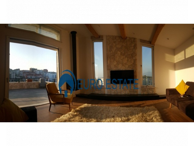 Tirane, jap me qera apartament 3+1+A+BLK Kati 6, 170 m 1.000 Euro (Liqeni i Thate)