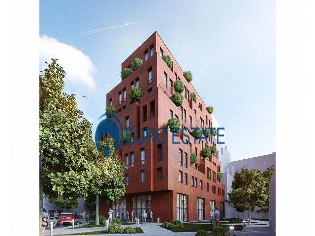 Tirane, shes apartament 2+1+A+BLK Kati 3, 127 m� 184.500 Euro (Rruga e Barrikadave)