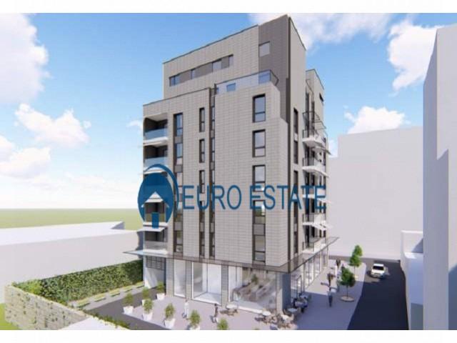 Tirane, shes apartament 1+1+A+BLK Kati 2, 57 m� 91.000 Euro (Myslym Shyri)