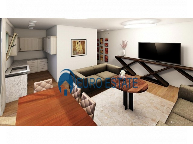 Tirane, shes apartament 2+1+A+BLK Kati 4, 140 m� 260.000 Euro (Rruga e Elbasanit)