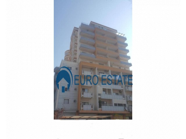 Durres, shes apartament 2+1+A+BLK Kati 7, 96 m 53.000 Euro (Rruga e Plazhit)