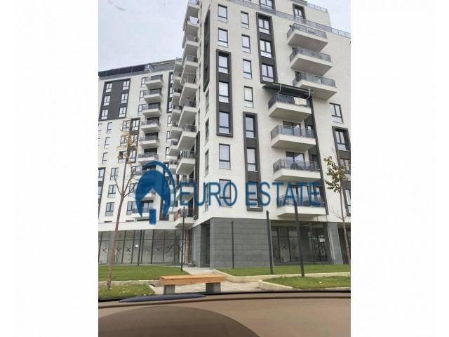 Tirane, shes apartament 1+1+A+BLK Kati 6, 74 m� 62.900 Euro (21 dhjetori)