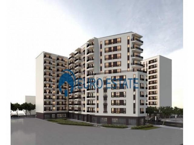 Tirane, shes apartament 3+1+A+BLK Kati 6, 121 m� 102.000 Euro (5 Maji)