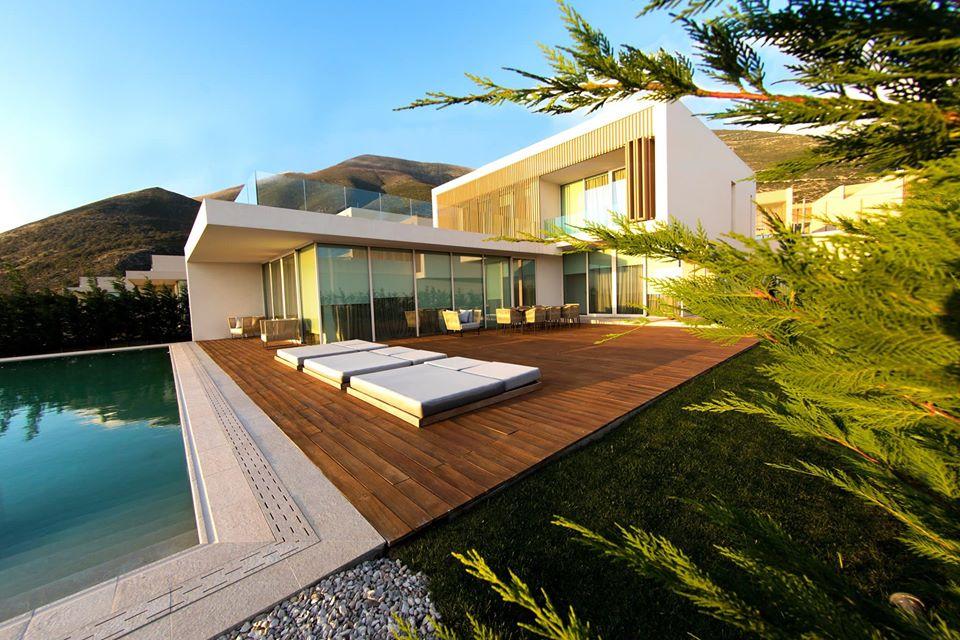 Villa in Green Coast Resort