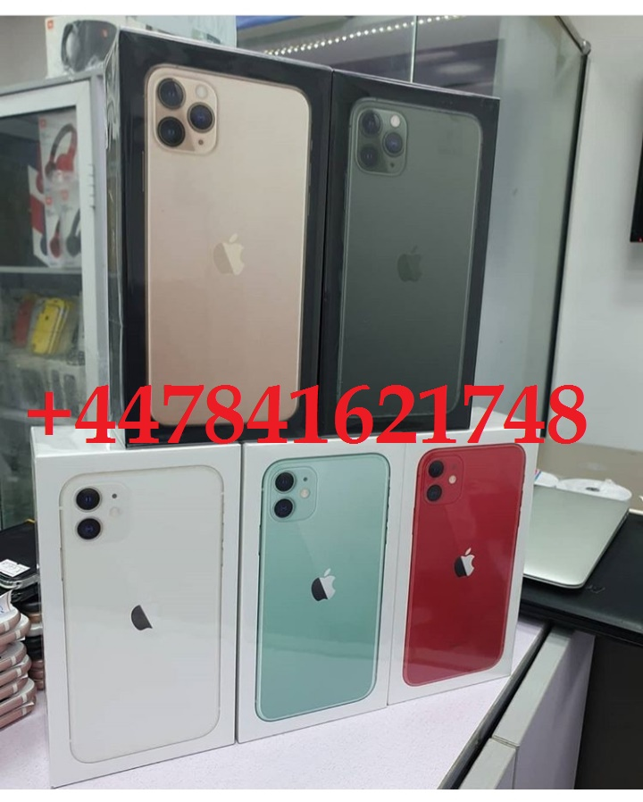Apple iPhone 11 Pro EUR450 EUR, iPhone 11 Pro Max EUR500 EUR WhatsAp +447841621748,Samsung Note10+