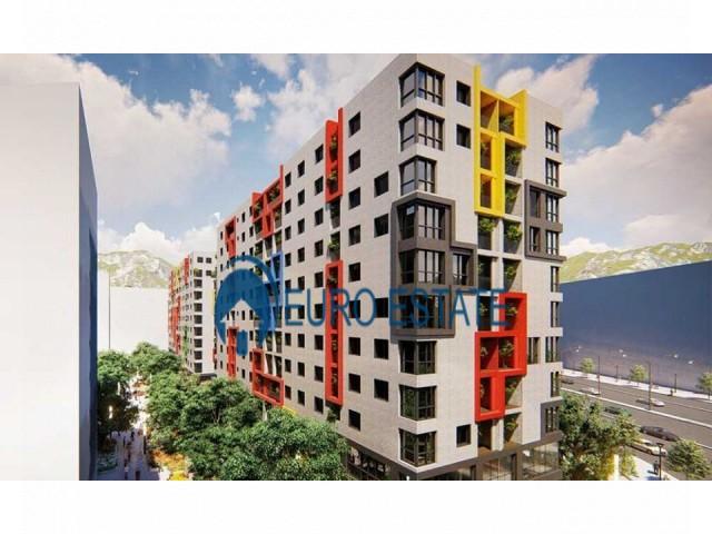 Tirane, shes apartament 2+1+A+BLK Kati 6, 111 m� 94.300 Euro (Unaza e Re)