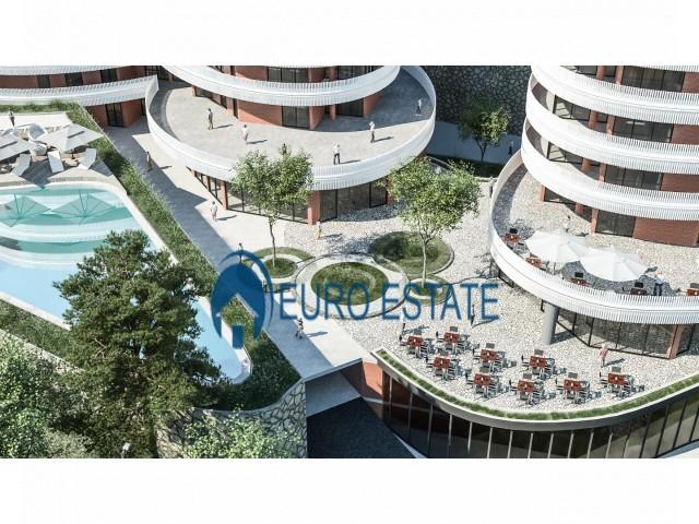 Durres,shes apartament 2+1+A+BLK Kati 2,140 m 126.000 Euro (Currila)