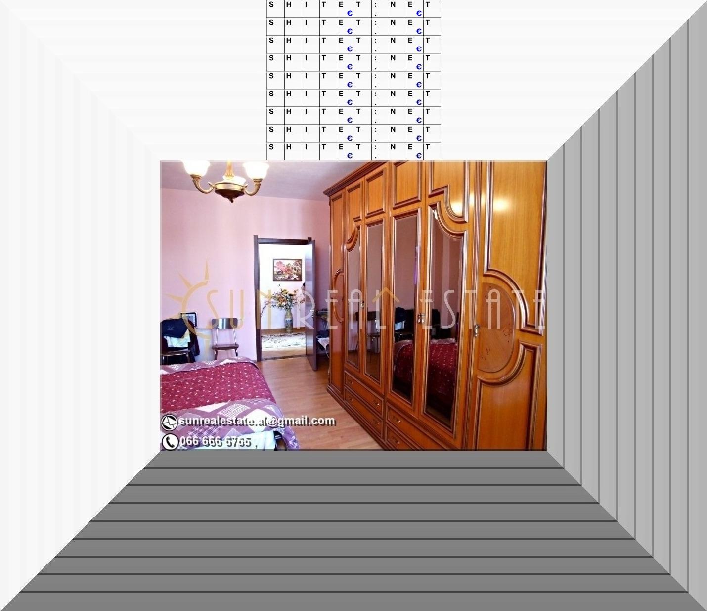 Apartament 3+1