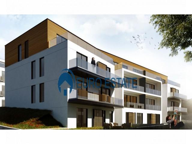 Tirane, shes apartament 2+1+A+BLK Kati 2, 118 m 153.500 Euro (TEG)