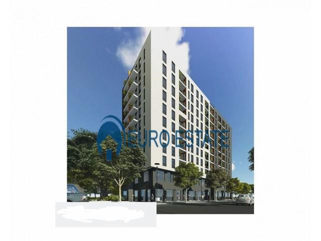 Tirane, shes apartament 2+1+A+BLK Kati 7, 97 m 72.500 Euro